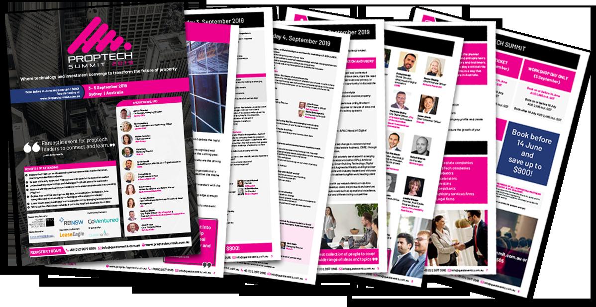 Speakers | Prop Tech Summit